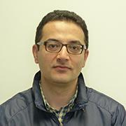 Dr. Ali Gooya