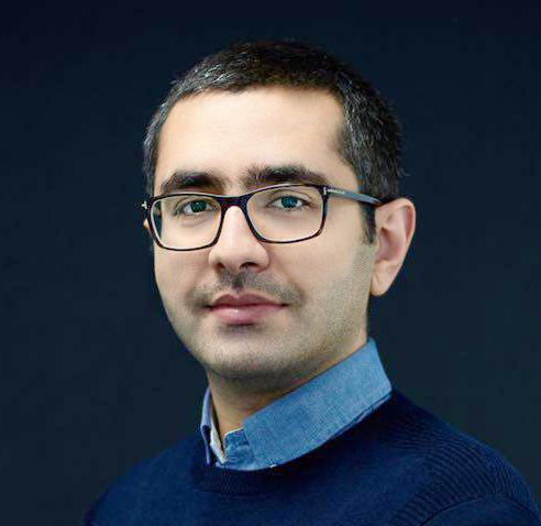 Mr. Ali Sarami